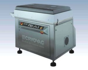 <span>Вакуумный упаковщик</span> CRYOVAC® VS2XDC