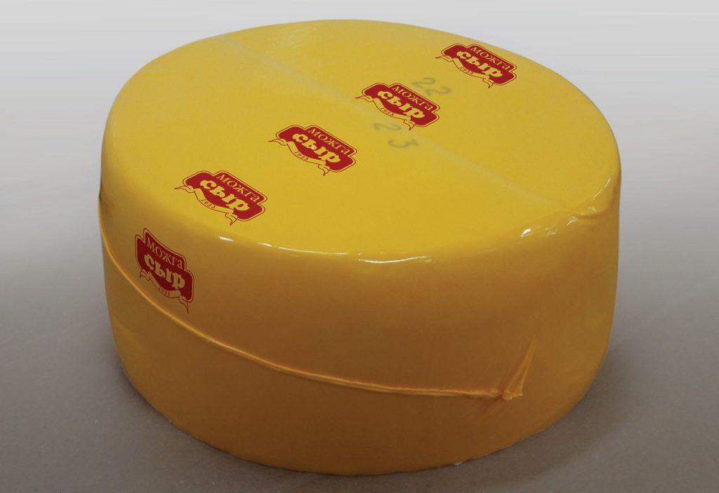 ВК2650 – Для сыров <span>со средним газообразованием</span>