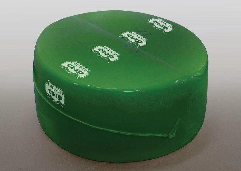 ВК3550 – Для сыров <span>с умеренным газообразованием</span>