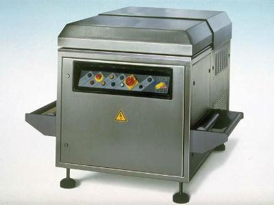 <span>Полуавтоматическая упаковочная машина</span> модель VS26